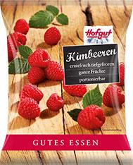 Thumbnail Himbeeren