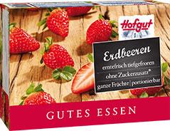 Thumbnail Erdbeeren