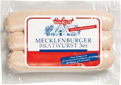 Thumbnail Mecklenburger Bratwurst 3er