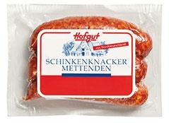 Thumbnail Schinkenknacker/ Mettenden 3er