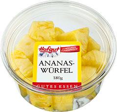 Thumbnail Ananaswürfel klein