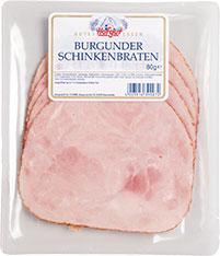 Thumbnail Burgunder Schinkenbraten