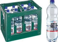 Thumbnail Mineralwasser Classic 12/1,0l