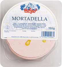Thumbnail Mortadella