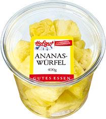 Thumbnail Ananaswürfel groß