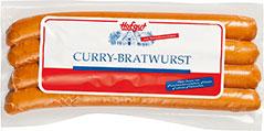 Thumbnail Curry- Bratwurst 4er