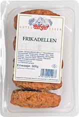 Thumbnail Gourmet Frikadellen