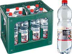 Thumbnail Mineralwasser Medium 12/1,0l