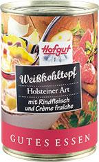 Thumbnail Holsteiner Weisskohltopf