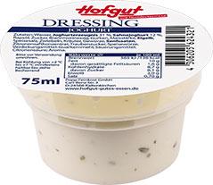 Thumbnail Dressing Joghurt