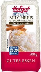 Thumbnail Milchreis