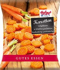 Thumbnail Karottenscheiben