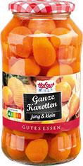 Thumbnail Ganze Karotten