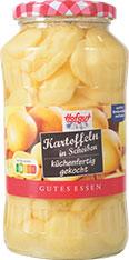 Thumbnail Kartoffeln in Scheiben