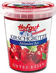 Thumbnail Kirsch Grütze