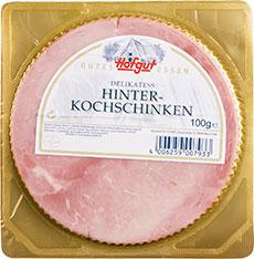 Thumbnail Delikatess Hinterkochschinken