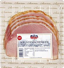 Thumbnail Honig Krustenschinken