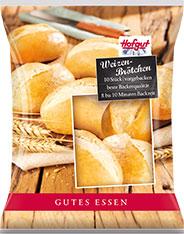 Thumbnail Weizenbrötchen