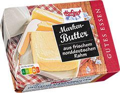 Thumbnail Butter