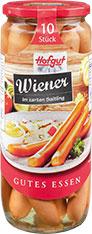 Thumbnail Wiener Würstchen 10 Stück