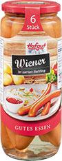Thumbnail Wiener Würstchen 6 Stück
