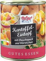 Thumbnail Kartoffeleintopf