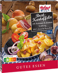 Thumbnail Bratkartoffeln