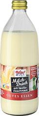 Thumbnail Milchdrink mit Vanillegeschmack
