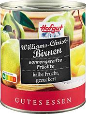 Thumbnail Williams-Christ-Birnen