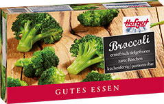 Thumbnail Broccoli