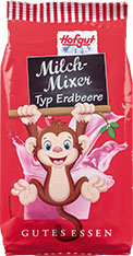Thumbnail Milchmixer Erdbeere