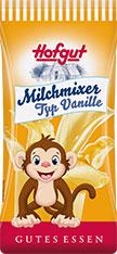 Thumbnail Milchmixer Vanille