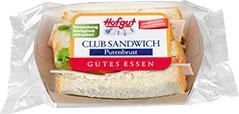 Thumbnail Sandwich Club Putenbrust