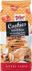 Thumbnail Cookies Apfelstrudel