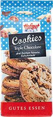Thumbnail Cookies Triple Choc