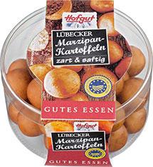 Thumbnail Lübecker Marzipankartoffeln Dose