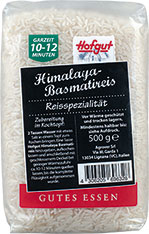 Thumbnail Himalaya Basmatireis