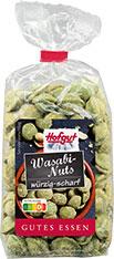 Thumbnail Wasabi Nuts