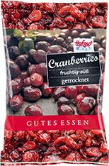 Thumbnail Cranberries