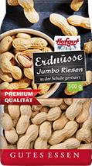 Thumbnail Erdnüsse in Schale