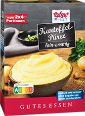 Thumbnail Kartoffelpürree