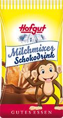 Thumbnail Milchmixer Schokodrink