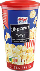 Thumbnail Popcorn Toffee