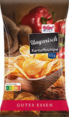Thumbnail Chips ungarisch