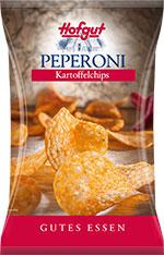 Thumbnail Chips Peperoni