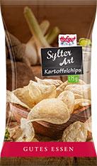Thumbnail Chips Sylter Art