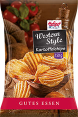 Thumbnail Chips Western