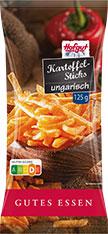 Thumbnail Kartoffelsticks ungarisch