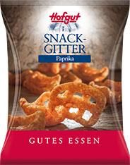 Thumbnail Snackgitter Paprika