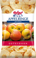 Thumbnail Apfelringe